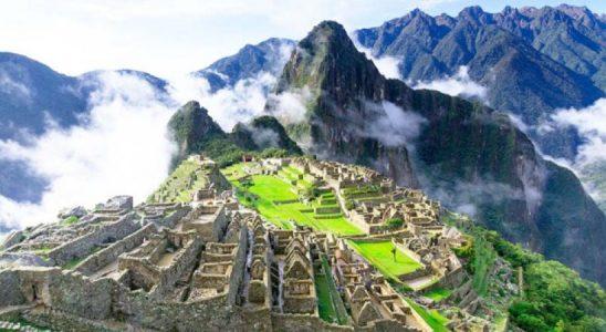 Machu Picchu 2019