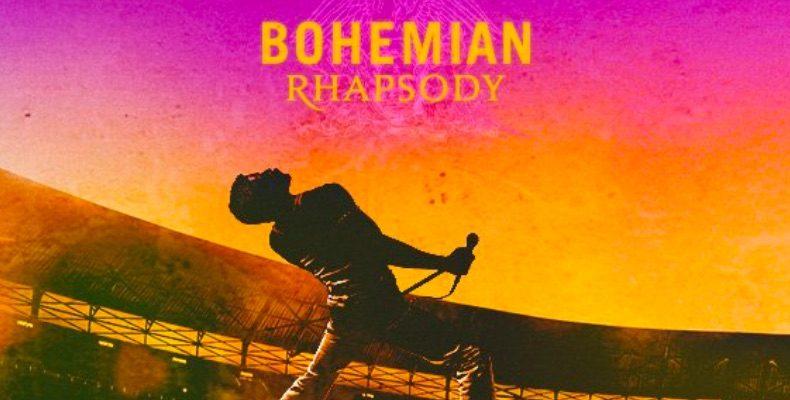 Ver Bohemian Rhapsody En Cinehogares Revista Lippo